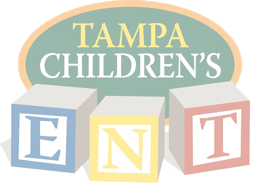 ear nose and throat childrens doctor tampa